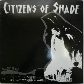 Citizens of Shade - The Citizens Of Shade - kool.POP - KoolPOP 12.005