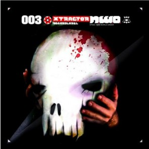 Counterstrike & Cooh - New World Order EP - X-Tractor Record Label - xtractor03