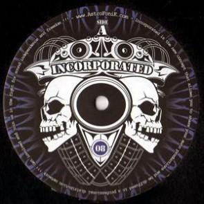 Various - Incorporated 08 - Incorporated - Incorporated 08