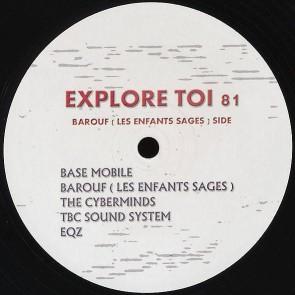 Various - Explore Toi 81 - Explore Toi - Explore Toi 81