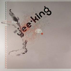 Yee-King - The Egg Abuser EP - Bug Klinik Records - BK001