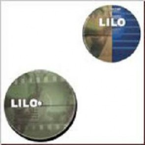 Lilo - Der Letzte Atemzug - Suburban Trash Industries - STI017