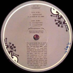 Psimurgh - Hysterikal EP - Active Ingredient - Active Ingredient 001