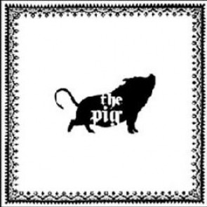 Fuzzy - The Pig - Phakt Records - PHAKT 02