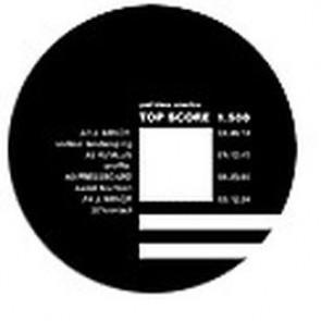 Various - God Bless America - Topscore USA - ts1.500