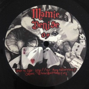 Various - Mamie Denise 09 - Mamie Denise - MD 09