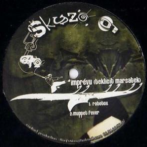 Imprevu / Konfusion - Skyzo 01 - Skyzo - Skyzo 01