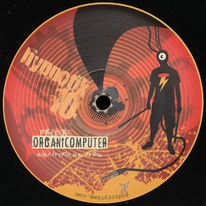 OrganiComputer , Drone , sKwYz & Maurice G - Hypnotik 10 - Hypnotik - hypnotik 10