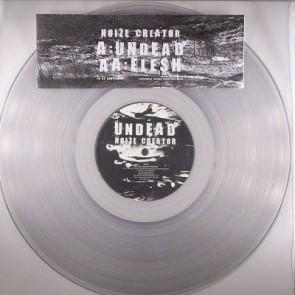 Noize Creator - Undead / Flesh - Active Underground - AU08