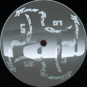 DJ Fab / Impish - Move And Dance 01 - Move And Dance - MAD 01