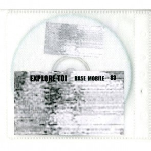 Base Mobile - Explore Toi 83 CD - Explore Toi - EXPLORE TOI 83 CD