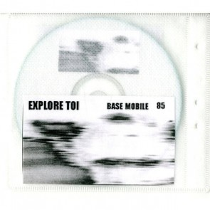 Base Mobile - Explore Toi 85 CD  - Explore Toi - EXPLORE TOI 85 CD