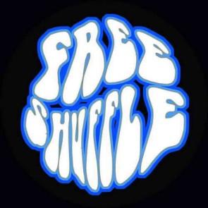 Various - Untitled - Free Shuffle - freeshuffle 01