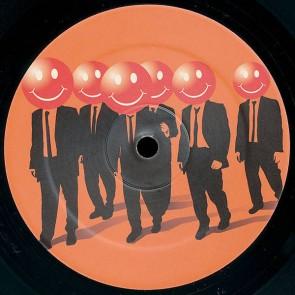 Acid Up Dub - Monotone - Acid Night - ACID NIGHT14
