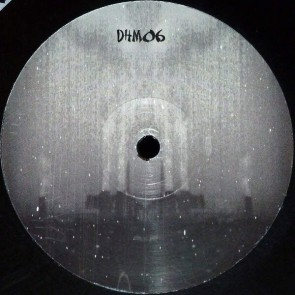 Various - The Fifth Circle - DHM Records - DHM06