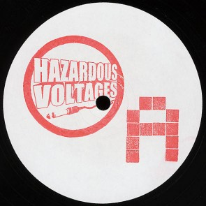 MF Machinist - Hazardous Voltages 04 - Hazardous Voltages - Hazardous Voltages 04