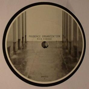 Mick Finesse - Prudence Organization - Broken Mind Recordings - BMR002