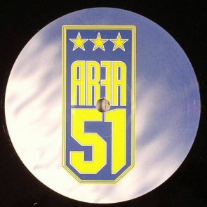 Area 51 - The Revolution / Ready To Die - Area 51 Recs - AREA511