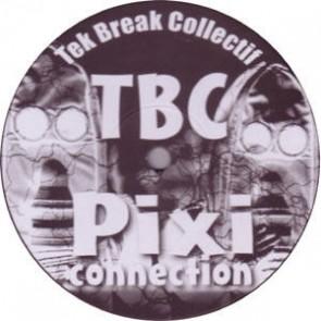 TBC Sound System - Pixi Connection - Tek Break Collectif - TBC 10