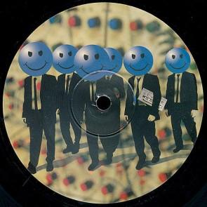 toysfornoise - All One EP - Acid Night - ACID NIGHT19