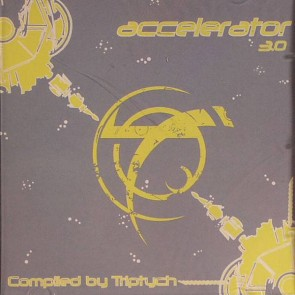 Triptych - Accelerator 3.0 - Turbo Trance Records - TTrCD016