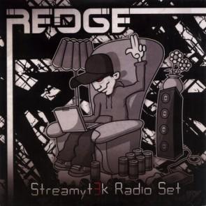 Redge - Streamy T3k Radio Set - Farting Sheep Records - FRT#05