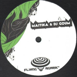 Maitika & DJ Goum - Flying Agarik 15 - Flying Agarik - Flying Agarik.15