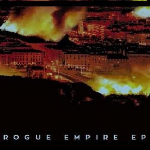 Various - Rogue Empire EP - Infamous District - IFD001