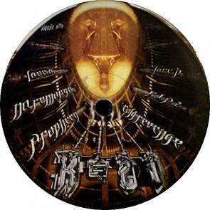 """K21 - Untitled - """"Y"""" Records - Y.04"""