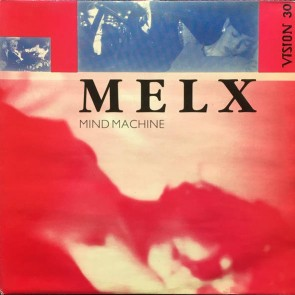 Melx - Mind Machine - Vision (Switzerland) - Vision 30