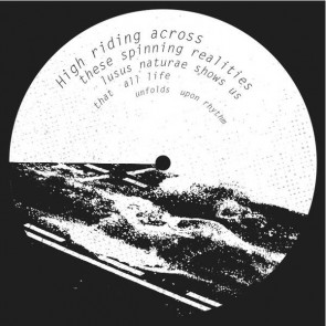 Dr. Walker vs Omsk Information / St.Tétik - Subsonic 003 - Subsonic - Subsonic 003