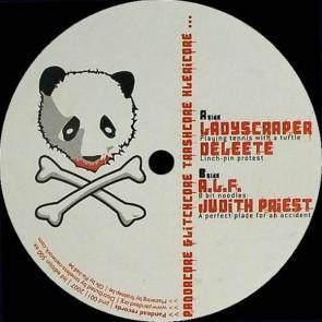 Various - Pandacore Glitchcore Trashcore Klericore ... - Pandead Records - pnd 001