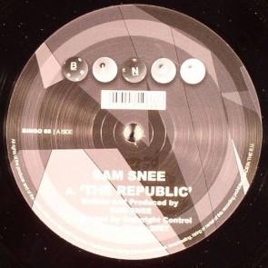 Sam Snee - The Republic / Spider - Bingo Beats - BINGO 066