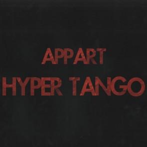 A.P.P.A.R.T - Hyper Tango - Deontologie - DEON 011