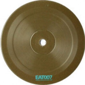 Various - EAT007 - Eat Concrete - EAT007