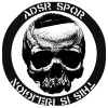 ADSR SPQR - This Is Religion - Scuderia - SR07