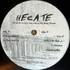 Hecate - At The Seven Gates - Zhark International - ZHARK INTERNATIONAL 12007