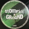 Geezer & Draft Punk - Been Up All Night / Constantly Rotatin' - Stompin' Ground Records - SGR 003