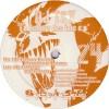 DJ TSX - En Dehors Des Lois E.P - B.E.A.S.T. Records - BEAST 24