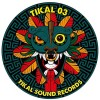 Various - Tikal 03 - Tikal Sound Records - Tikal 03