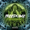 Various - Freedome EP - Repartee Recordz - RPTFRD