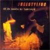 69dB & MC Tablloyd - Freestyling - Expressillon - EXPR CD 03-04