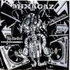 Viracocha - Mixagaz - THC Shop - MXG 01