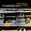 Maelstrom - Different Train EP - Expressillon - EXPR505
