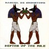 Raquel De Grimstone - Depths Of The Nile - Zhark International - ZHARK INTERNATIONAL 70002
