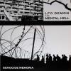LFO Demon Aka Mental Hell - Genocide Memoria - Sprengstoff Recordings - sprengstoff#08