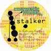 Stalker - Faster You Breathe - Cosmetic Music - Cosmetic 006