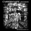 Ized & Infernal Noise - Infernalized E.P. - Cyberknife - CKN 01