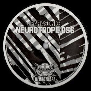 Parasonic - Neurotrope 056 - Neurotrope - NRT056