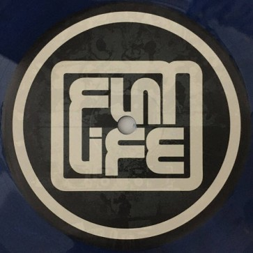 Alici - Theme of Roarr (2020 Edition) - Flatlife Records - Flat 018